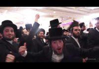 Мой великий народ танцует!