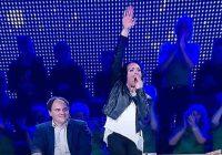 В Литве музыкальную телепередачу закрыли из-за нацистского приветствия