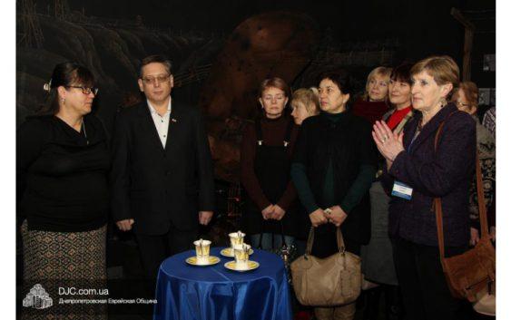 Реліквії музей Голокосту