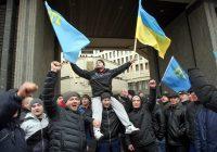 """В Тель-Авіві відбудеться акція """"Крим – це Україна"""""""