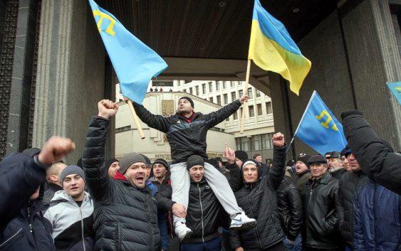 Крим Україна