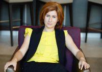 Тетяна Абович: «Мета Hillel – продовження життя єврейського народу»