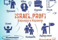 У Харкові, Одесі та Миколаєві відбудеться виставка ISRAEL PROFI