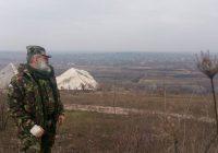 Донбас очима Ашера Черкаського