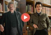 На телеекрани вийде новий серіал про життя Ейнштейна