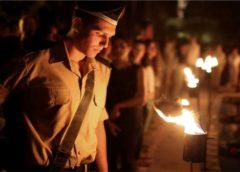 У Києві відбудеться церемонія з Дня пам'яті полеглих у війнах Ізраїлю