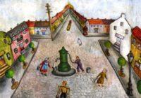 «Бродячий университет» приглашает к исследованиям еврейских местечек