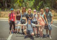 Еврейскую молодежь приглашают бесплатно посетить Израиль