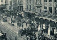 У Києві відбудуться лекції з історії єврейського театру