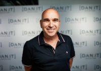 В Киеве открывается учебный центр DAN.IT education