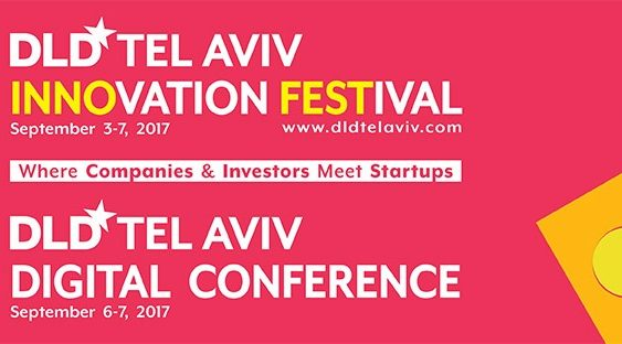 DLD Tel Aviv 2017
