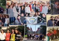У Києві пройде Всеукраїнський саміт єврейської молоді