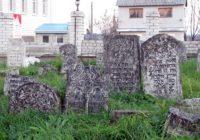 Еврейские святыни: могилы праведников в Украине