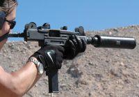 Почему пистолет-пулемет Uzi так называется?