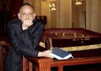 В Киеве на 14 лет засудили представителя еврейской общины