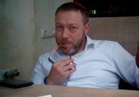 Погиб волонтер Леонид Краснопольский