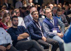 В UNIT.City відбувся перший Україно-Ізраїльський інноваційний саміт