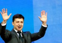 Volodymyr Zelensky Dissolves Verkhovna Rada and Calls on the Cabinet to Resign