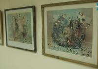 Еврейское искусство: как это и о чем?