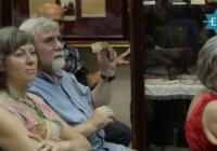 В Киеве состоялся благотворительный аукцион. Продавались картины еврейского художника