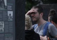 12 мест Холокоста. Во Львове открыли необычную уличную выставку