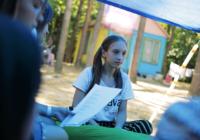 Чем отличается еврейский летний лагерь от других?