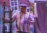 Еврейский театральный фестиваль прошел в Киеве