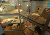 Где посмотреть уникальные артефакты еврейского быта 18-19 века?