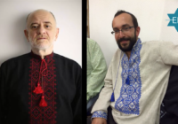 Новий тренд: українські вишиванки з єврейською символікою