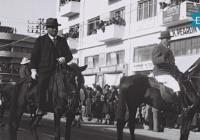 Исторический факт: первый мер Тель-Авива был из Одессы