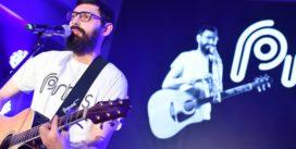 Что послушать на карантине: музыкант Пинхас Цинман выпустил ЕР «Люби»