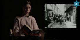 В Украине стартовал необычный проект: одногодки Анны Франк читают ее дневник