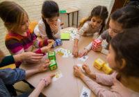 Еврейским детям предлагают изучить английский