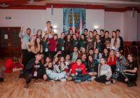 Семинар для еврейских подростков прошел в Харькове