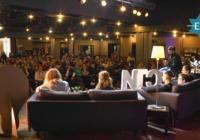 Еврейская молодёжная конференция Good Fruit состоялась в Киеве