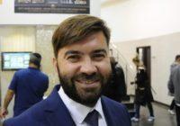 """Ростислав Бакалюк: """"Нужно благодарить Г-да за каждую минуту"""""""