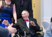 100-year-old WW II veteran dies of Covid-19
