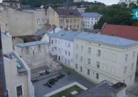 """Что стоит на месте бывшей синагоги """"Золотая Роза"""" во Львове?"""