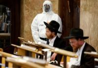 Coronavirus Live: Israel Permits Reopening Synagogues