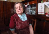 Умерла Ирина Максимив, Праведница Народов Мира
