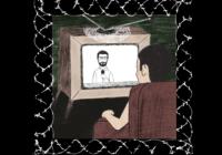 Музыкант Пинхас Цинман выпустил клип о выходе из зоны комфорта