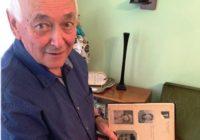 Умер Василий Михайловский, спасенный из Бабьего Яра в 1941 году