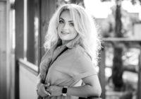 """Алена Новгородская, Ukrainian Israeli Innovation Summit: """"Украинцы и израильтяне нужны друг другу"""""""