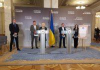 Відбулася фотовиставка «Історія крізь особи», присвячена українським Праведникам