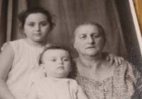 О том, как еврейка, спасенная из Бабьего Яра, помогала жителям Дымера