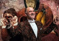 Картины Ройтбурда: чем запомнился покойный художник