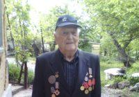 Праведнику Владимиру Черноволу – 100
