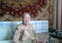 Пішла з життя Праведниця Галина Сотникова